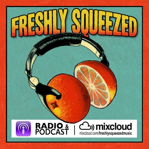 Cover art for podcast Freshly Squeezed