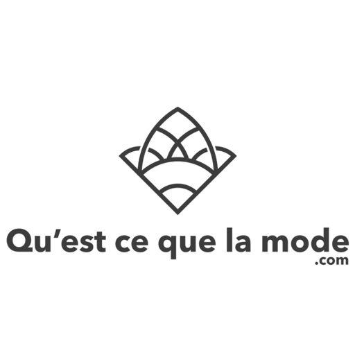Cover art for podcast Qu'est-ce que la mode ?