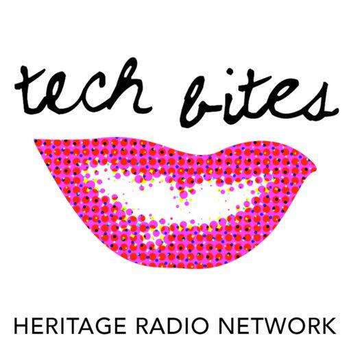 Cover art for podcast Tech Bites