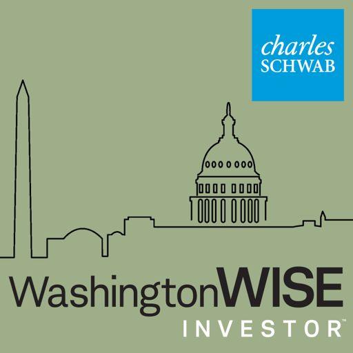Cover art for podcast WashingtonWise Investor