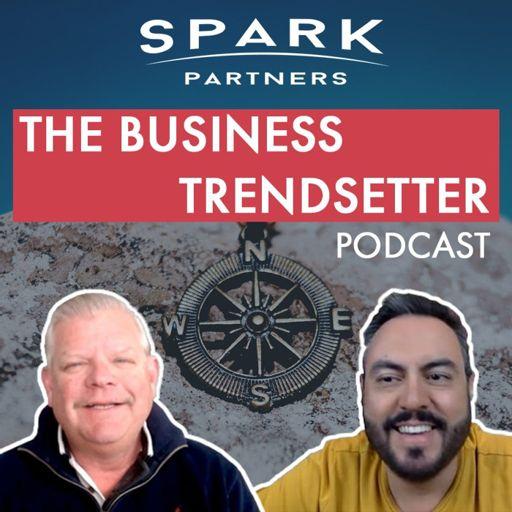 Cover art for podcast The Business Trendsetter Podcast