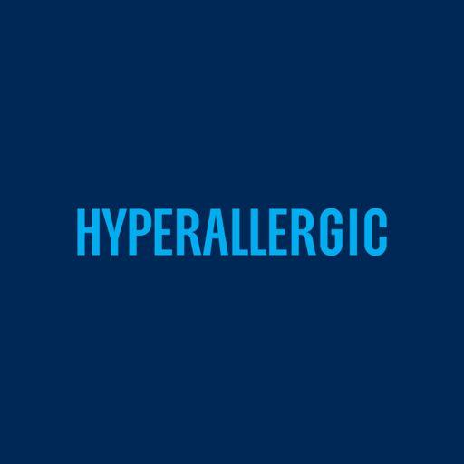 Cover art for podcast Hyperallergic