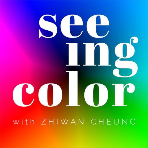 Cover art for podcast Seeing Color