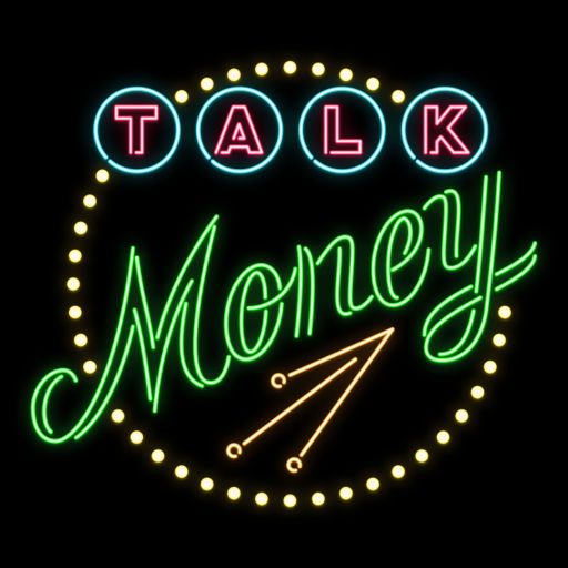 Cover art for podcast Talk Money with Mesh Lakhani