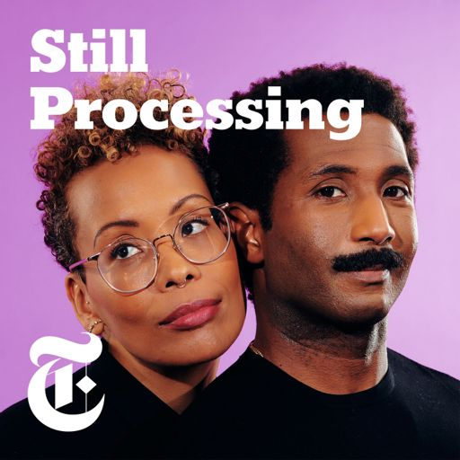 Cover art for podcast Still Processing