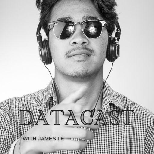 Cover art for podcast Datacast