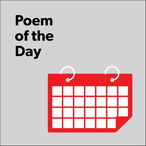 Cover art for podcast Audio Poem of the Day