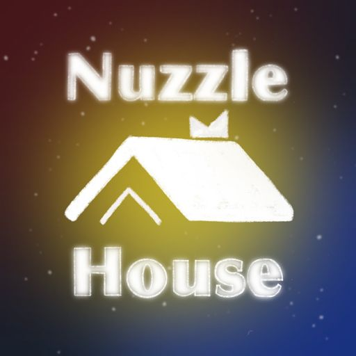 Cover art for podcast Nuzzle House