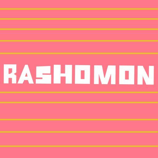 Cover art for podcast Rashomon