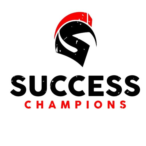 Cover art for podcast Success Champions