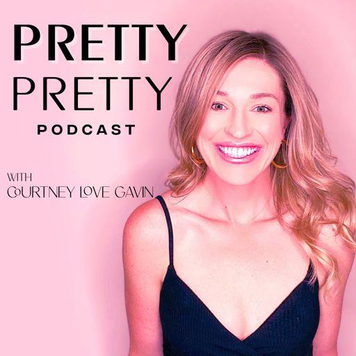 Cover art for podcast Pretty Pretty Podcast