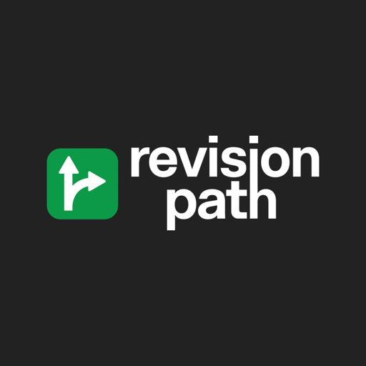 Cover art for podcast Revision Path