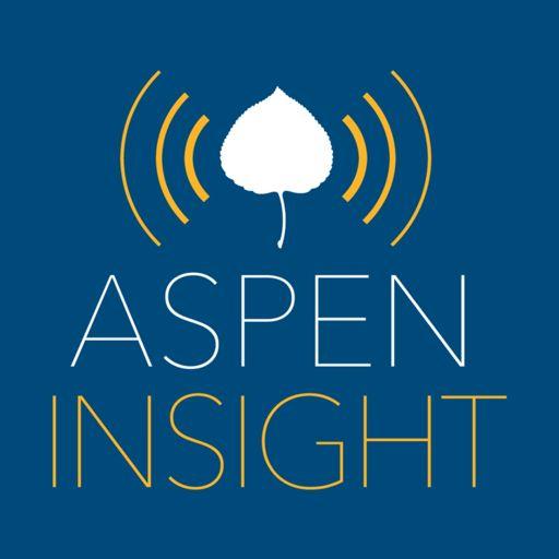 Cover art for podcast Aspen Insight