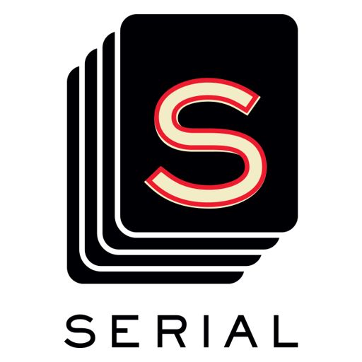 Cover art for podcast Serial