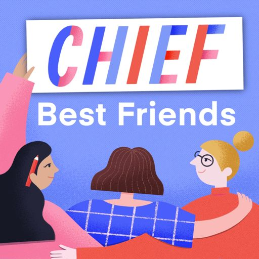 Cover art for podcast Chief Best Friends