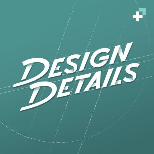 Cover art for podcast Design Details