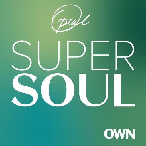 Cover art for podcast Super Soul