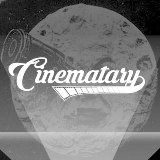 Cover art for podcast Cinematary