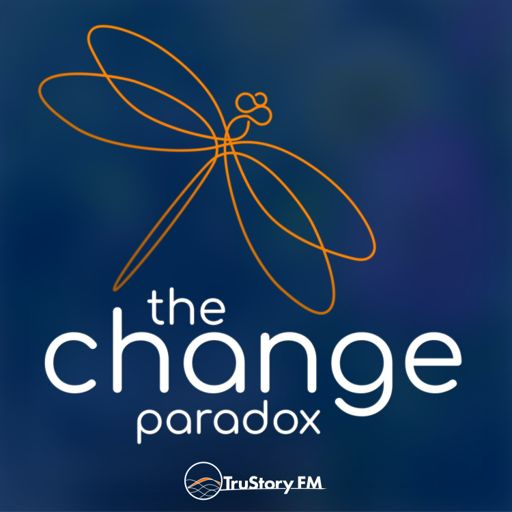 Cover art for podcast The Change Paradox
