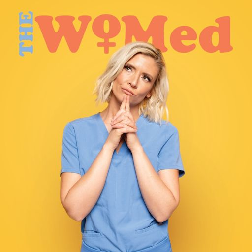 Cover art for podcast The WoMed