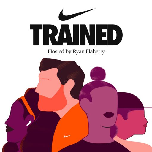 Cover art for podcast TRAINED