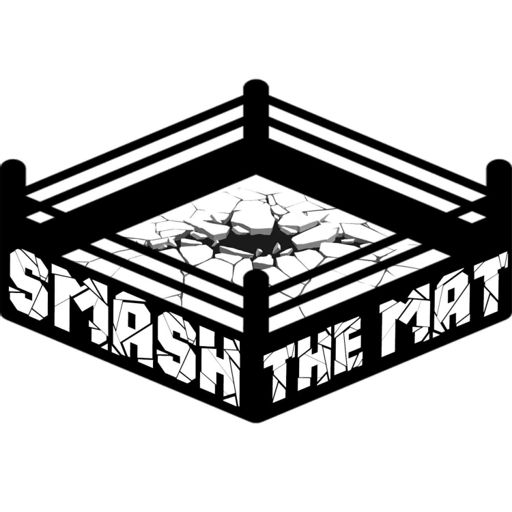 Cover art for podcast Smash The Mat