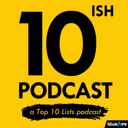 Cover art for podcast 10ish Podcast