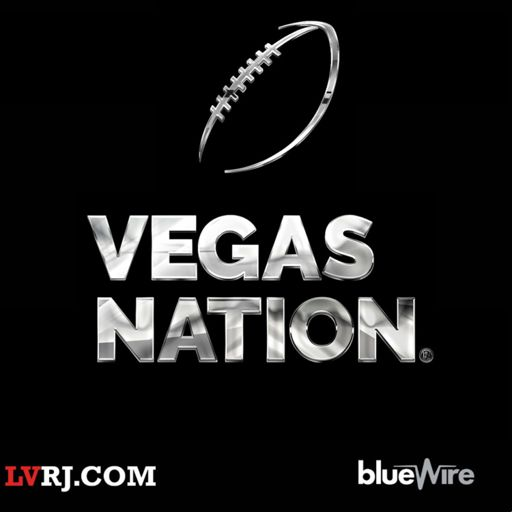Cover art for podcast Vegas Nation - Raiders Football
