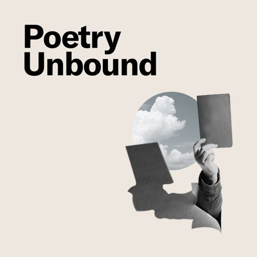 Cover art for podcast Poetry Unbound