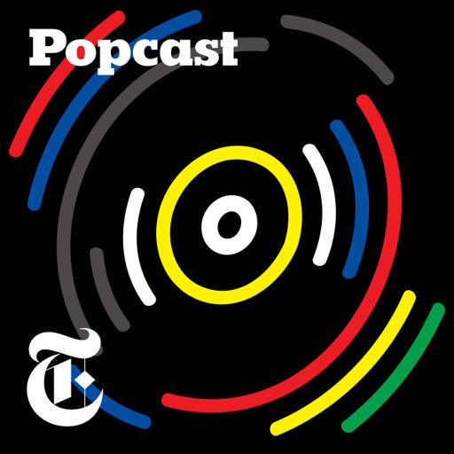 Cover art for podcast Popcast