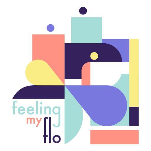 Cover art for podcast Feeling My Flo
