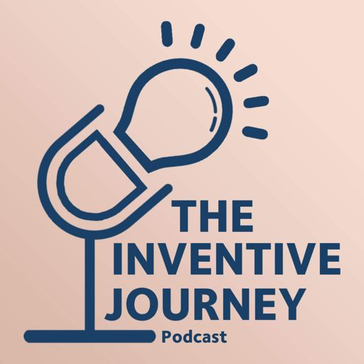 Cover art for podcast The Inventive Journey