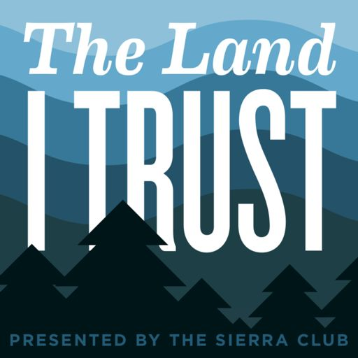 Cover art for podcast The Land I Trust