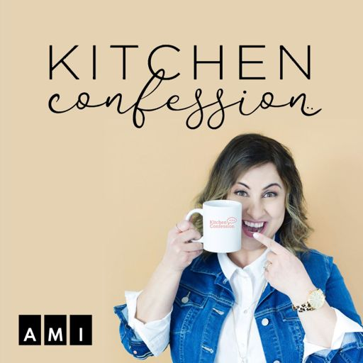 Cover art for podcast Kitchen Confession