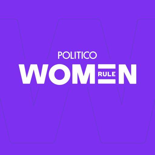 Cover art for podcast Women Rule