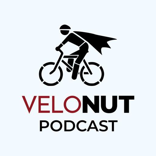 Cover art for podcast VeloNut Podcast