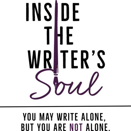 Cover art for podcast Inside the Writer's Soul