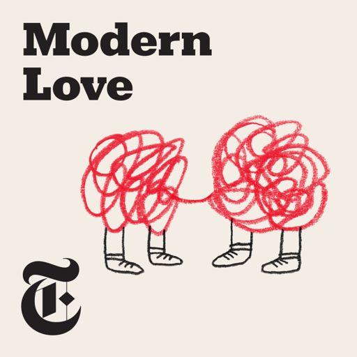 Cover art for podcast Modern Love