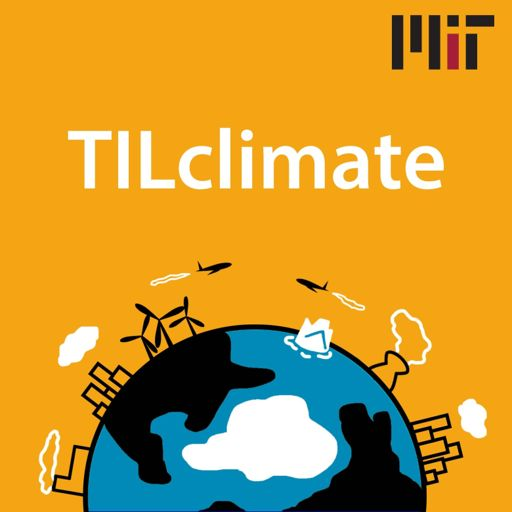 Cover art for podcast TILclimate