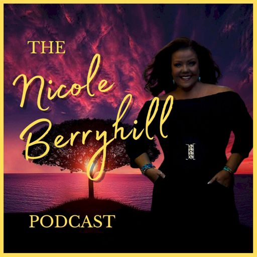 Cover art for podcast The Nicole Berryhill Podcast