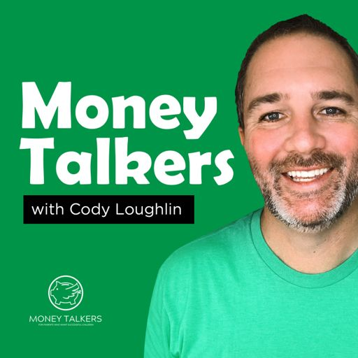 Cover art for podcast Money Talkers