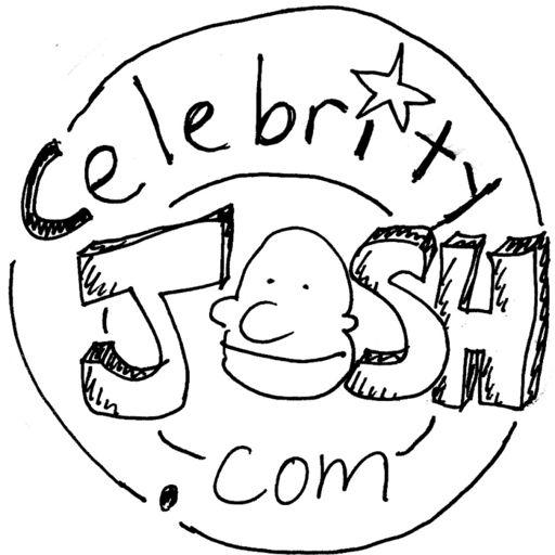 Cover art for podcast Celebrity Josh
