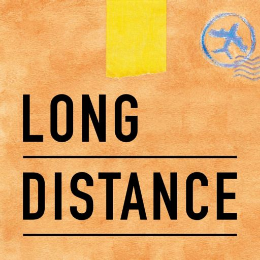 Cover art for podcast Long Distance