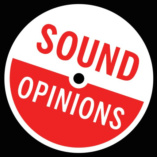 Cover art for podcast Sound Opinions