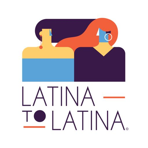 Cover art for podcast Latina to Latina