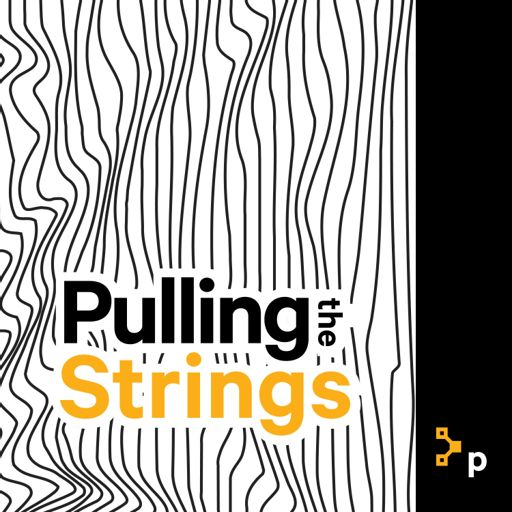 Cover art for podcast Pulling the Strings