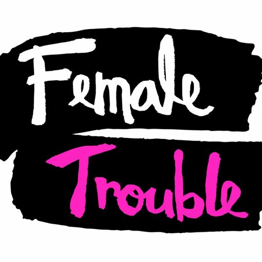 Cover art for podcast Female Trouble