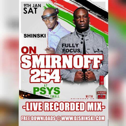 DJ Shinski Mixes on RadioPublic