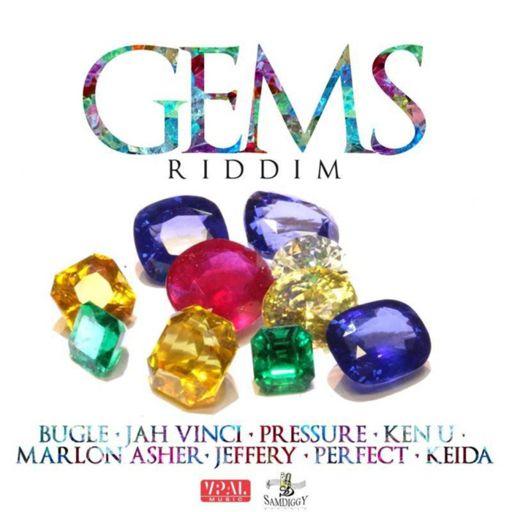 Reggae Segment Riddim (2018) aka Imitation (2004) - Mix