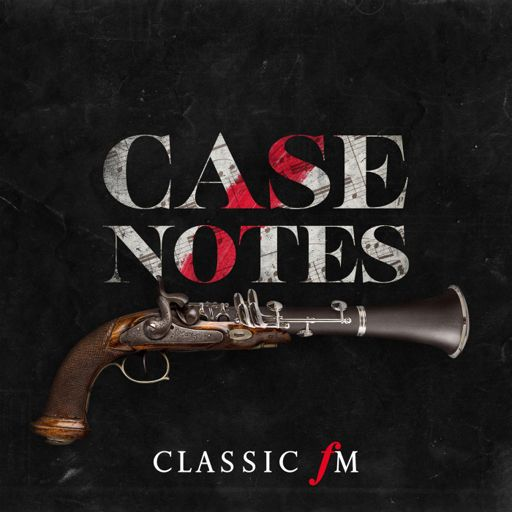 Cover art for podcast Case Notes